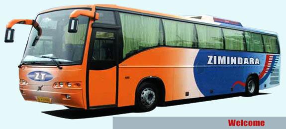 bus chandigarh to delhi